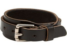 This wrist cuff is worn by me daily... Keep thinking about carrying Billykirk in the shop.