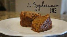 Image from http://www.easygreenmom.com/wp-content/uploads/2013/08/Applesauce-Cake-.jpg.