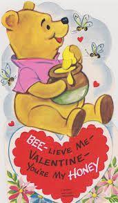 valentines day at school