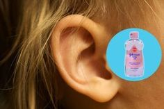 Žena si dala do ucha detský olej. O deň neskôr sa nestačila čudovať.