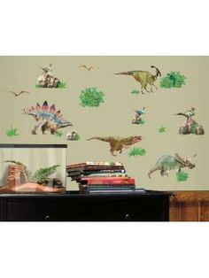 Peel able wall stickers from linenstore