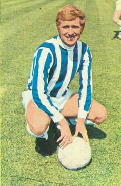 Colin Dobson of Huddersfield Town in Manchester City, Manchester United, Huddersfield Town Fc, Frank Worthington, Laws Of The Game, Ipswich Town, Coventry City, Derby County, Nottingham Forest