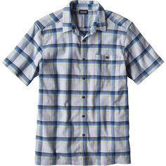Patagonia - A/C Shirt - Short Sleeve - Men's