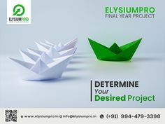 Discover your Final Year Project at ElysiumPro...   #elysiumpro #finalyearprojects #projectcenter #projectwithabstract #projecttitles #alldomainprojects #projectwithsourcecode #projectideas