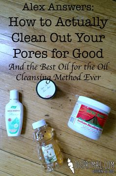 Click here to find out the chemical-free and super easy 3 step method!