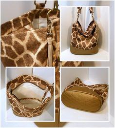 Kabelka - Darling Giraffe