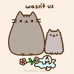 pusheen meow - Google keresés