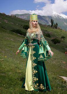 North Caucasus  karachay