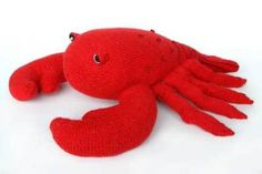 Eyore of Lobsters