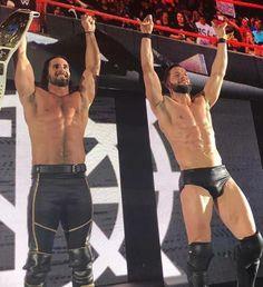 Wwe Seth Rollins, Seth Freakin Rollins, Wrestling Rules, Wrestling Wwe, Wwe Total Divas, Wwe Divas, Sexy Tattooed Men, Roman Reigns Dean Ambrose, Wwe Live Events