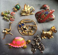 Brooches, Jewelry, Fashion, Jewlery, Moda, Brooch, Jewels, La Mode, Jewerly
