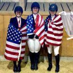News Videos & more -  Eagle News Online – Cazenovia College equestrian trio earns silver medal for Team USA #Music #Videos #News Check more at https://rockstarseo.ca/eagle-news-online-cazenovia-college-equestrian-trio-earns-silver-medal-for-team-usa/
