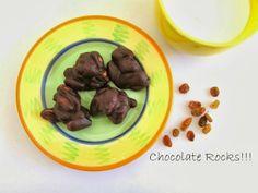 Chocolate Rocks!!!