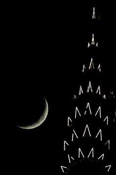 Loeffler Randall FW14 Inspiration | Chrysler Building