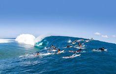 Flipbook: 2014 Billabong Pro Tahiti