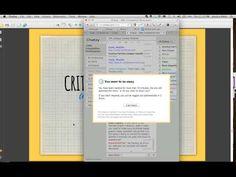 DML Badges Grantee Webinar: Jess Klein  Great Webinar for planning a badging project!
