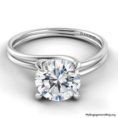 danhov engagement ring - My Engagement Ring