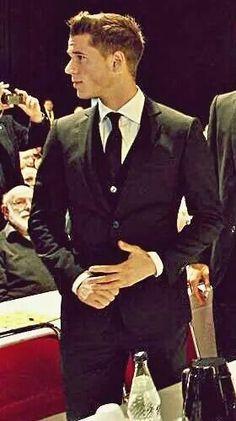 Erik Durm, hot and cute at the same time haha