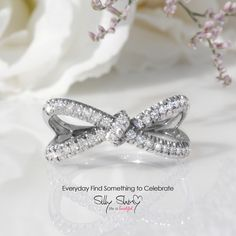Hera Diamond Ring