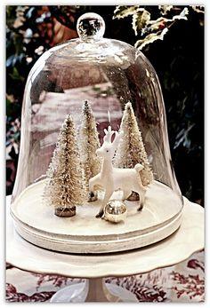 christmas cloche | Christmas Cloche | The Polar Express