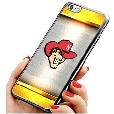 New iPhone 6/6s TPU Case NCAA Nebraska Cornhuskers Logo C…