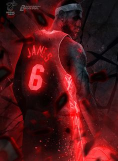 A by Kode Logic, via Behance Lebron James Lakers, King Lebron James, Nike Lebron, King James, Basketball Art, Basketball Players, Lebron James Wallpapers, Kobe Bryant Pictures, Sea Wallpaper