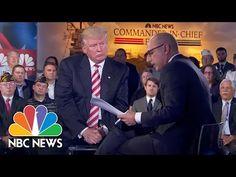 Donald Trump: When Putin Calls Me Brilliant I'll Take the Compliment   N...