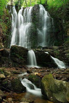 Visit Macedonia – the Ancient Country - Koleshino Waterfall, Macedonia
