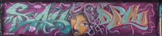 Panorama Grafitti Graffiti, Neon Signs, Pictures, Painting, Art, Photos, Art Background, Painting Art, Kunst