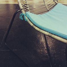 Summer in Manila, and we're just about as bikini ready as this lounge chair. Picture and caption from MOs Design (@mosdesignph) • Instagram photo