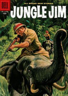 Jungle Jim 15