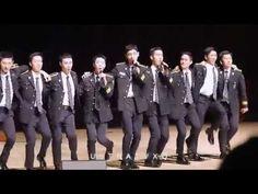 [1080p] 170529 최강창민 서울경찰홍보단 2017 선현 문화나눔 음악회 - 행복