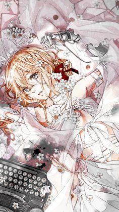 Manga Art, Manga Anime, Anime Art, Violet Evergreen, Violet Evergarden Anime, Kyoto Animation, Anime Kunst, Manga Illustration, Light Novel