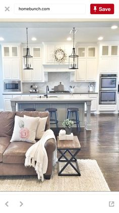 Above the stove inspiration