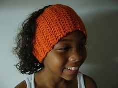 My husband's aunt was telling me about these head warmers that she has been seeing people wear up north. She tried to explain it to me, sayi...