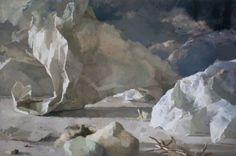 | 2008 – 2011 paintingsClaudia Carr