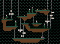 Mega Grape Adventures - An Indie Platformer Game   Game Jolt