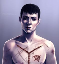 2013-09-23 Giveaway 1st prize by agata-j.deviantart.com #Outsider #Dishonored
