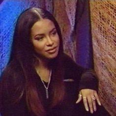 Aaliyah ❤️