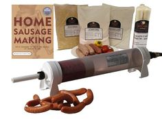 22 Best Sausage Making Equipment images in 2014 | Sausage