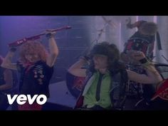 Music video by Autograph performing Turn up the Radio. (C) 1984 RCA Records, a division of Sony Music Entertainment