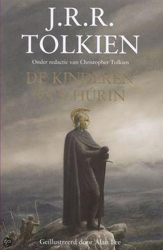 De kinderen van Hurin, prachtig boek.