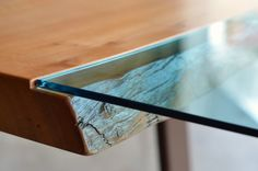 Madrone River Table