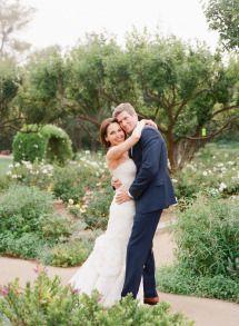 Colorful Summer Wedding at San Ysidro Ranch Part II   Photos - Style Me Pretty