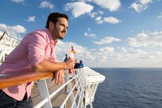 With an exciting and varied lineup of cruises sailing to more than 250 destinations, from cultural hot spots to eco-friendly locales, there's a perfect itinerary for everyone. But first-time cruisers may want some tips on what to expect on day one: when you arriveat the terminal, board the ship and settle in. Traveling by cruiseis different fromarriving at an airport or checking into a hotel, but it has the benefit of getting you into vacation mode much more quickly. Here's how the first…
