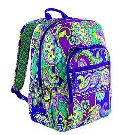 vera bradley bags for school - Google Search