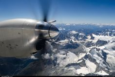 Photo of HB-IYD Saab 2000 by Simon De Rudder