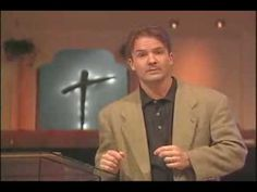 "Should We Ignore the Fact that the Vast Majority of ""Seeker Churches"" Operate like cults.... Cross TV - Word Pictures"