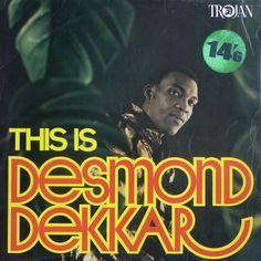 Desmond Dekker - This is Demond Dekkar
