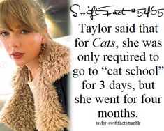 taylor swift facts Taylor Swift Blog, Taylor Swift Fan Club, All About Taylor Swift, Taylor Swift Facts, Taylor Swift Quotes, Live Taylor, Taylor Alison Swift, Red Taylor, Swift 3